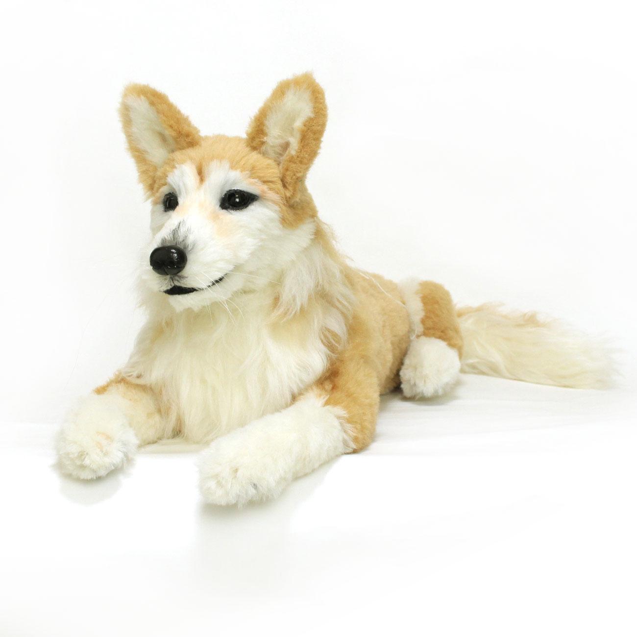 MIX犬特大のリアルなぬいぐるみ,ペットのオーダーメイド